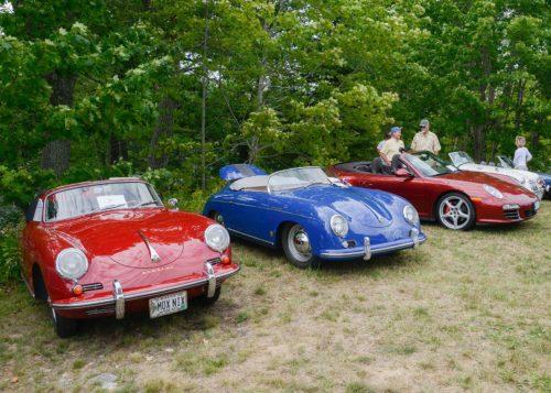 2020 Maine Car Show Calendar