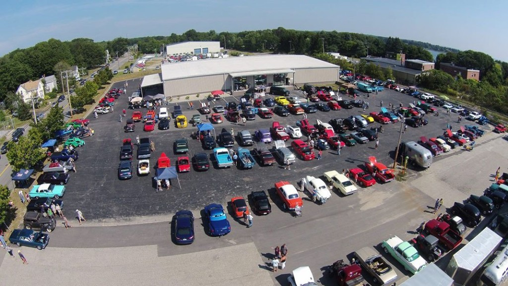 Starkey ford car show pictures to pin on pinterest thepinsta for Village motors south berwick